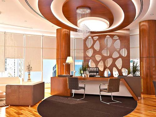 eminent dubai interior design and execution specialist in